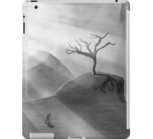 The Sovereign Tree iPad Case/Skin