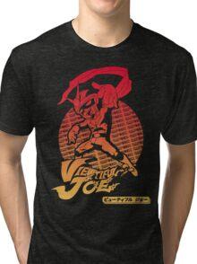 Joe the Hero Tri-blend T-Shirt
