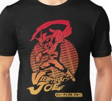 Joe the Hero Unisex T-Shirt