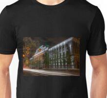 Rostov at night II Unisex T-Shirt