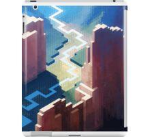 Zion Canyon iPad Case/Skin