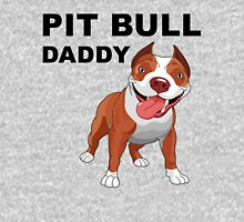 Pit bull Daddy Unisex T-Shirt