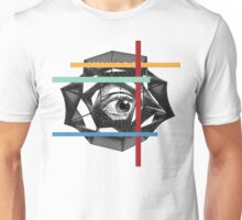 learning to see Unisex T-Shirt