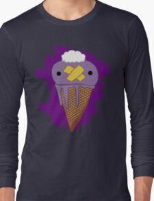 Drifloon ice cream cone Long Sleeve T-Shirt