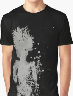 0065 - Brush and Ink - Gere Graphic T-Shirt
