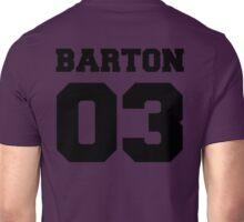 Barton Unisex T-Shirt