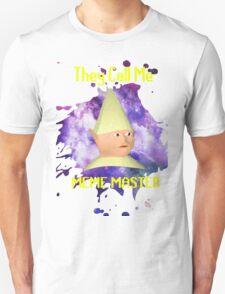 Meme Master (Slayer) Unisex T-Shirt