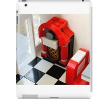 Lego Jukebox iPad Case/Skin