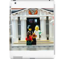 Lego Wedding  iPad Case/Skin