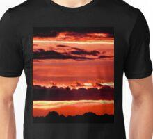 Fresco Clouds Unisex T-Shirt