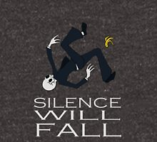Silence Will Fall Hoodie
