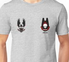 ODST - UNSC Shock Troopers Unisex T-Shirt