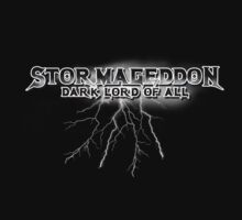 Stormageddon by Riott Designs