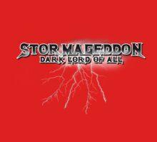 Stormageddon One Piece - Short Sleeve