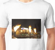 1153 Melbourne at night Unisex T-Shirt
