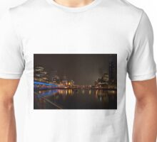 1156 Melbourne by Night  Unisex T-Shirt