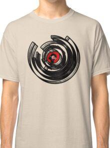 Vinylized! - Vinyl Records - New Modern design Classic T-Shirt