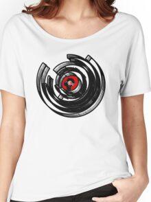 Vinylized! - Vinyl Records - New Modern design Women's Relaxed Fit T-Shirt