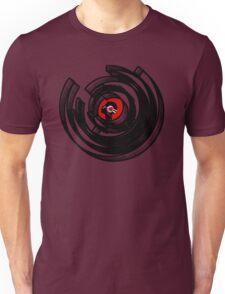 Vinylized! - Vinyl Records - New Modern design Unisex T-Shirt
