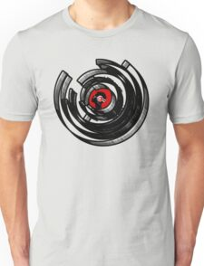 Vinylized! - Vinyl Records - New Modern design Unisex T-Shirt