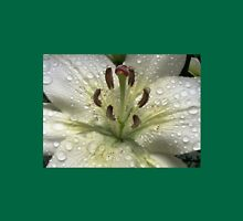 Immaculate - Lily With Raindrops T-Shirt