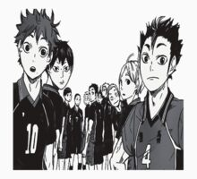 Haikyuu!  Kids Tee