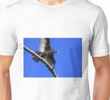 """Singing Them Buzzard Blues"" Unisex T-Shirt"