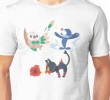 Starters Unisex T-Shirt