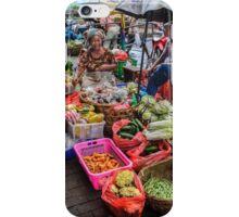 Market 1 iPhone Case/Skin