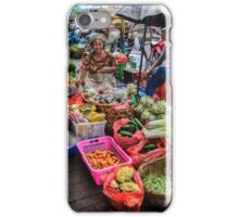 Market 1 iPhone Case/Skin