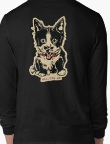 Scout Fawkes Full - Classic Long Sleeve T-Shirt