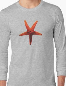 The Starfish - Starfish Painting Summer Tote Pillow Notebook Bags Long Sleeve T-Shirt