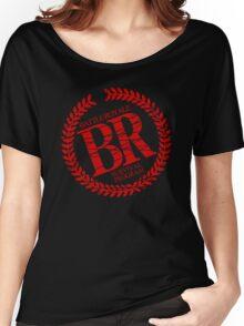 Battle Royale Survival Program Women's Relaxed Fit T-Shirt