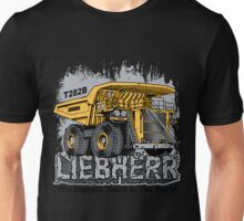 The Biggest Truck In The World Unisex T-Shirt