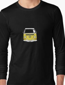 Lowlight Kombi - OSI Long Sleeve T-Shirt