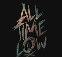 All Time Low Stars - Music Band Unisex T-Shirt