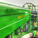 The John Deere by James Brotherton