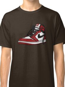 "Air Jordan 1 ""CHICAGO"" Classic T-Shirt"