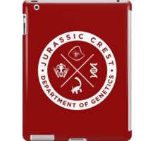 Department of Genetics - JC iPad Case/Skin