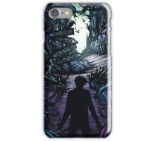 A Day to Remember Homesick Album Cover iPhone Case/Skin