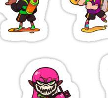 Team Alpha Sticker