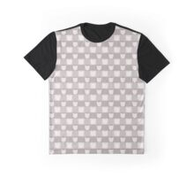 Smitten With Kittens (Grey) Graphic T-Shirt