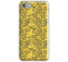 The Humble Bumble iPhone Case/Skin