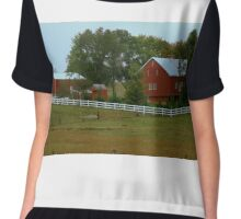 Country Life   ^ Chiffon Top