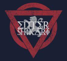 Enter Shikari - Band Music One Piece - Short Sleeve