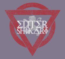 Enter Shikari - Band Music Kids Tee