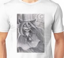 Mr.Hyde by night Unisex T-Shirt