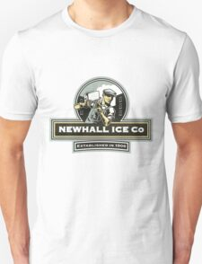 Newhall Ice Co. T-Shirt