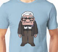 Carl Fredricksen Unisex T-Shirt