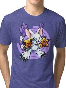 GATOMON Tri-blend T-Shirt